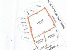 Terrain à vendre à Saint-Eustache, Laurentides, boulevard  Arthur-Sauvé, 9154007 - Centris