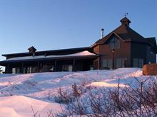 Maison à vendre à Nouvelle, Gaspésie/Îles-de-la-Madeleine, 55B, Route de Miguasha Ouest, 14796063 - Centris