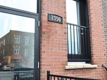 Condo for sale in Côte-des-Neiges/Notre-Dame-de-Grâce (Montréal), Montréal (Island), 7356, Rue  Sherbrooke Ouest, apt. 103, 10655603 - Centris