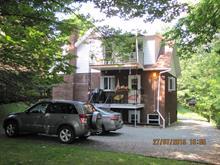 Duplex à vendre à Jacques-Cartier (Sherbrooke), Estrie, 95A - 97B, Rue des Érables, 20690337 - Centris