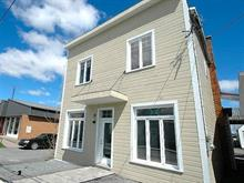 Triplex for sale in Saint-Denis-sur-Richelieu, Montérégie, 137, Avenue de Yamaska, 27122982 - Centris