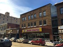 Local commercial à louer à Chicoutimi (Saguenay), Saguenay/Lac-Saint-Jean, 409 - 413, Rue  Racine Est, local SS1, 17790974 - Centris