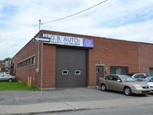 Bâtisse commerciale à vendre à Montréal-Nord (Montréal), Montréal (Île), 10461, Avenue  Pigeon, 13204491 - Centris