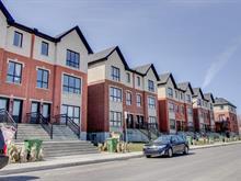 Condo for sale in LaSalle (Montréal), Montréal (Island), 7347, Rue  Rosaire-Gendron, 13779233 - Centris