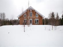 House for sale in Saint-Ludger-de-Milot, Saguenay/Lac-Saint-Jean, 17, Chemin du 1er-Rang, 11092636 - Centris