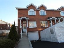 Maison à vendre à Montréal-Nord (Montréal), Montréal (Île), 11140, Avenue  Armand-Lavergne, 15955571 - Centris