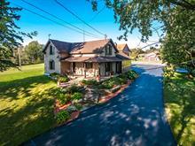 Maison à vendre à Saint-Côme/Linière, Chaudière-Appalaches, 269, Route du Président-Kennedy, 17043682 - Centris