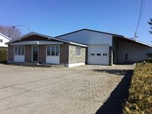 Industrial building for sale in Saint-Cyrille-de-Wendover, Centre-du-Québec, 5980, Route  122, 23570919 - Centris