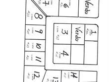 Lot for sale in Mont-Carmel, Bas-Saint-Laurent, 21, Rue des Cèdres, 27606882 - Centris