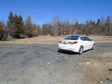 Lot for sale in Nantes, Estrie, Rue  Laval, 21265926 - Centris