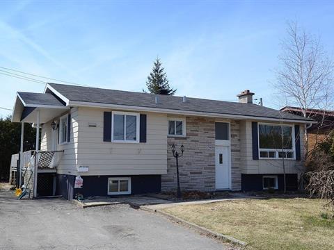 Maison à vendre à Fabreville (Laval), Laval, 3940, Rue  Murielle, 25326197 - Centris
