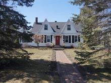 Maison à vendre à Stanstead - Ville, Estrie, 13, Rue  Principale, 17103032 - Centris