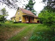 Hobby farm for sale in Rock Forest/Saint-Élie/Deauville (Sherbrooke), Estrie, 5585, Chemin de Sainte-Catherine, 10053435 - Centris
