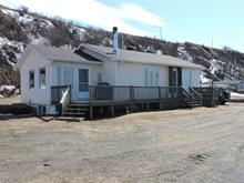 House for sale in Sainte-Anne-des-Monts, Gaspésie/Îles-de-la-Madeleine, 45, Rue des Vagues, 17271793 - Centris