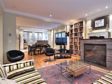 Duplex for sale in Côte-des-Neiges/Notre-Dame-de-Grâce (Montréal), Montréal (Island), 4588 - 4590A, Avenue  Hingston, 20884928 - Centris