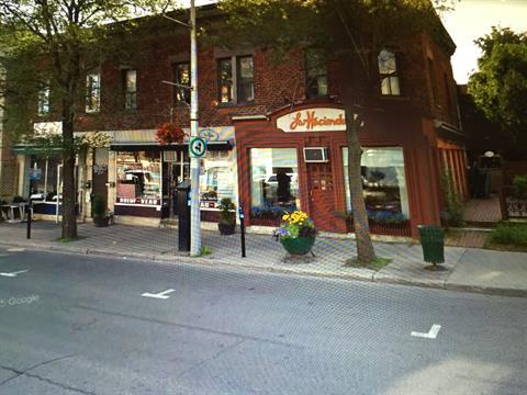 Immeuble à revenus à vendre à Outremont (Montréal), Montréal (Île), 1134 - 1148, Avenue  Van Horne, 18924255 - Centris