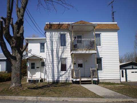 Duplex for sale in Sainte-Cécile-de-Milton, Montérégie, 393 - 397, Rue  Principale, 22215466 - Centris