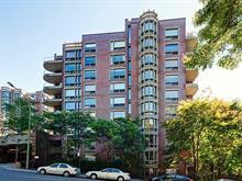 Condo for sale in Ville-Marie (Montréal), Montréal (Island), 3577, Avenue  Atwater, apt. 517, 14901217 - Centris