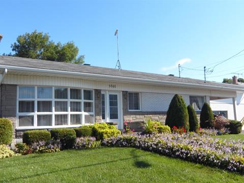 Maison à vendre à Sainte-Croix, Chaudière-Appalaches, 5960, Rue  Principale, 15443515 - Centris