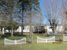 Mobile home for sale in Noyan, Montérégie, 67, Rue  Daniel, 14924091 - Centris