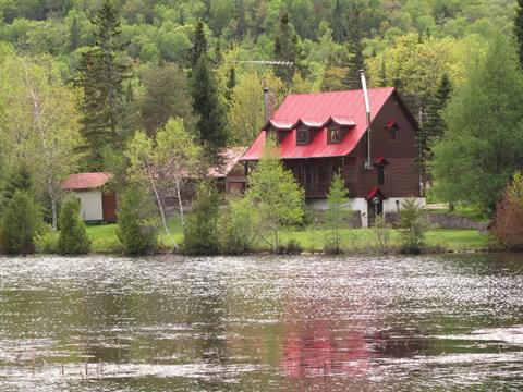 Hobby farm for sale in Entrelacs, Lanaudière, 451, 70e Avenue, 18460212 - Centris
