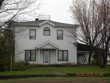 Maison à vendre à Villebois (Eeyou Istchee Baie-James), Nord-du-Québec, 3921, Rue de l'Église, 28062185 - Centris