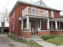 Duplex for sale in Salaberry-de-Valleyfield, Montérégie, 114 - 114A, Rue  Ellice, 10119843 - Centris