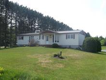 Maison à vendre à Acton Vale, Montérégie, 429, 4e Rang, 10158671 - Centris