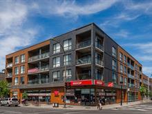 Condo à vendre à Rosemont/La Petite-Patrie (Montréal), Montréal (Île), 6511, boulevard  Saint-Laurent, app. 204, 11892187 - Centris