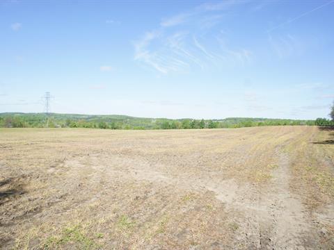 Terre à vendre à Saint-Christophe-d'Arthabaska, Centre-du-Québec, 11e Rang, 25586697 - Centris