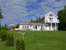 Maison à vendre à Colombier, Côte-Nord, 104, Chemin de l'Anse-au-Sable, 23388435 - Centris