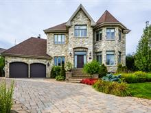 Maison à vendre à Duvernay (Laval), Laval, 3875, Rue du Vicomte, 20551610 - Centris
