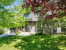 Maison à vendre à Jacques-Cartier (Sherbrooke), Estrie, 1885, Rue  Cécile-Chabot, 22528029 - Centris