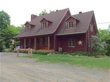 Hobby farm for sale in Brownsburg-Chatham, Laurentides, 30, Rue de la Butte, 23771687 - Centris