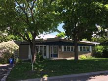 Maison à vendre à Sainte-Foy/Sillery/Cap-Rouge (Québec), Capitale-Nationale, 719, Rue  Clairmont, 18101558 - Centris