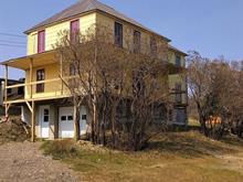 House for sale in Gaspé, Gaspésie/Îles-de-la-Madeleine, 59, Avenue  Kennedy, 22607928 - Centris