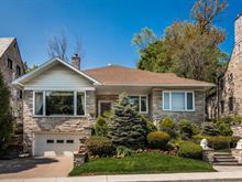 House for sale in Westmount, Montréal (Island), 65, Avenue  Sunnyside, 28813477 - Centris
