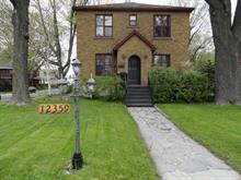 Maison à vendre à Rivière-des-Prairies/Pointe-aux-Trembles (Montréal), Montréal (Île), 12359, Rue  Notre-Dame Est, 20751541 - Centris