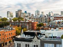Condo à vendre à Ville-Marie (Montréal), Montréal (Île), 1125, Rue  Ontario Est, app. 3.6, 18960922 - Centris