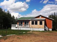 Maison à vendre à Saint-Zénon, Lanaudière, 621, Chemin  Champagne, 25618114 - Centris