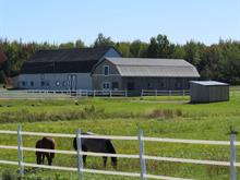 Hobby farm for sale in Sainte-Cécile-de-Milton, Montérégie, 488, 3e Rang Est, 10487959 - Centris
