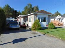 Mobile home for sale in Saint-Ambroise, Saguenay/Lac-Saint-Jean, 49, Rue des Pins, 12047027 - Centris