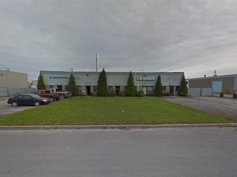 Industrial building for sale in Delson, Montérégie, 186 - 194, Rue  Lavoie, 27862580 - Centris
