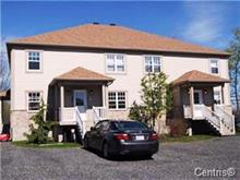 Condo / Apartment for rent in Granby, Montérégie, 525, Rue  J.-A.-Nadeau, apt. 1, 22533002 - Centris