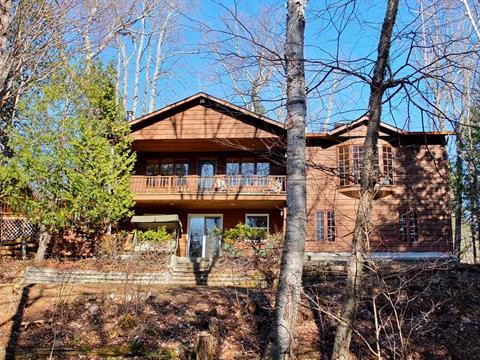 House for sale in Amherst, Laurentides, 470, Chemin des Viornes, 13427455 - Centris