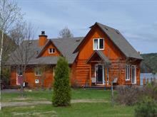 Maison à vendre à Larouche, Saguenay/Lac-Saint-Jean, 1541, Chemin de la Baie Okaya, 25467262 - Centris