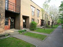 Townhouse for rent in Le Sud-Ouest (Montréal), Montréal (Island), 2016, Avenue de l'Église, 16766463 - Centris