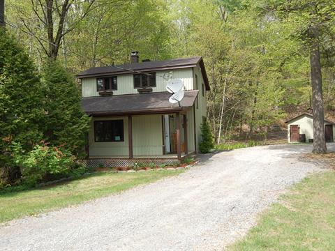 Maison à vendre à Notre-Dame-du-Mont-Carmel, Mauricie, 2, Chemin  L'Islet, 23936491 - Centris
