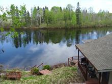 Maison à vendre à Laterrière (Saguenay), Saguenay/Lac-Saint-Jean, 5395 - 2, Chemin  Saint-Pierre, 12648420 - Centris