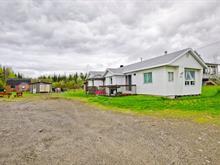 Maison à vendre à Rivière-Héva, Abitibi-Témiscamingue, 1625, Route  Saint-Paul Sud, 15932941 - Centris